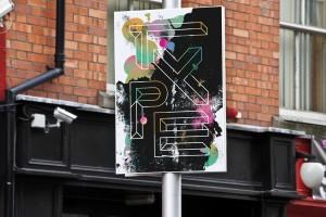 广告海报设计的基本原则