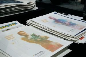 海报设计公司如何改善设计效果?