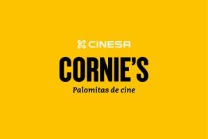 Cinesa电影院爆米花包装和品牌形象设计