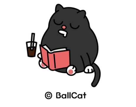 BALL CAT猫角色定格动画