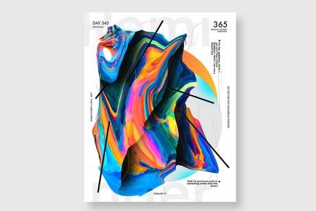 创意广告海报设计的基础知识