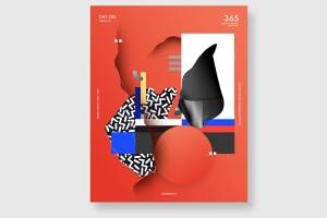 海报设计公司如何处理图像部分?