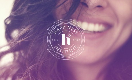 Happiness Institute唇膏包装设计