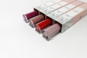 国外Orna Makeup化妆品包装设计欣赏