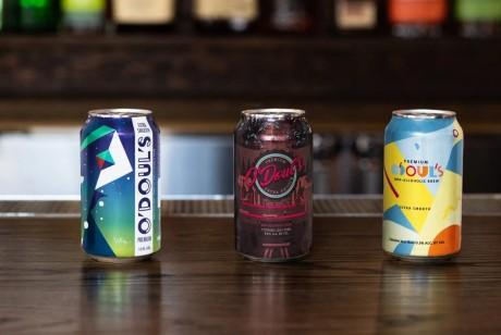 O'Doul邀请当地设计师参加非酒精啤酒包装设计