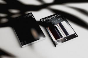 Postinternet Art后网络艺术书籍设计