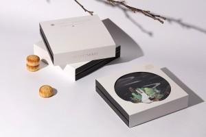 Dulcetmoon月饼包装设计