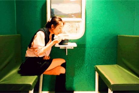 奇葩泡面展:泡面们好孤独啊
