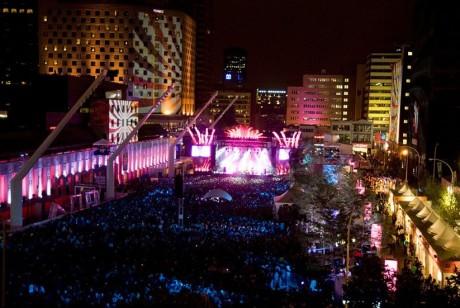 它改写了爵士音乐形象:蒙特利尔国际爵士音乐节
