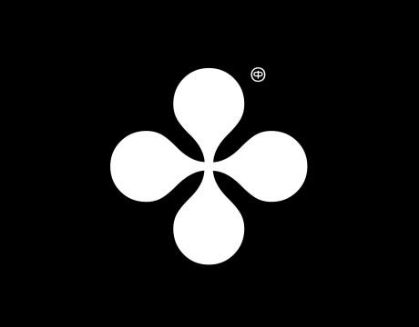 护肤品公司的logo设计是否尽可能简单?来看看聚设计怎么说