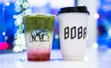 关于奶茶包装设计!谁更适合奶茶包装设计?