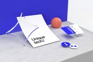 与vi设计报价相关的因素有哪些?欣赏一下Polidea品牌重塑