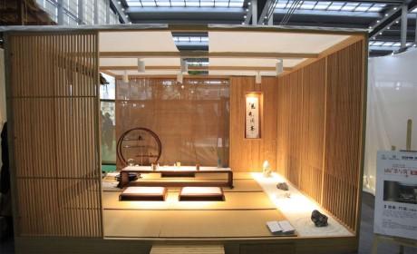 """一场""""茶与筑""""的空间设计大赛"""