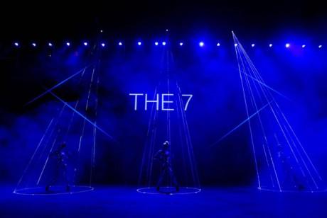 全新方式彰显主角霸气:新宝马7系乌鲁木齐上市会