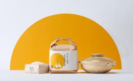 掌生谷粒2019中秋礼盒包装设计| 月光下的我们