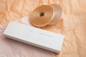 Maria Picci纺织品牌包装设计