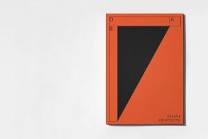 Dekamp Architekten宣传物料设计