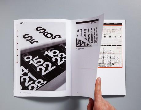 Massimo Vignelli 设计从身份系统到出版的合理性