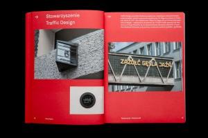 Projekt Roku 项目竞赛出版物画册设计