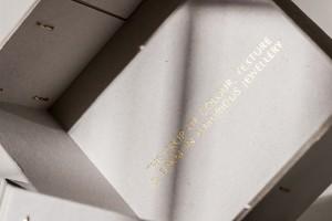 The Crop珠宝品牌视觉识别与包装设计