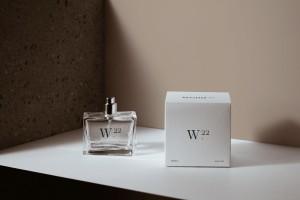 Wond. 22香水包装设计