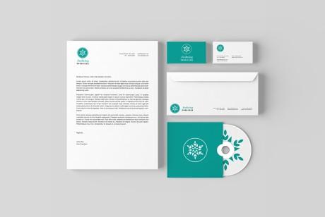 昂宁森林天然乳液品牌规划设计