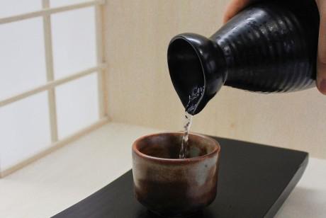 日本松竹梅Sho Chiku Bai®品牌logo识别设计及清酒包装设计