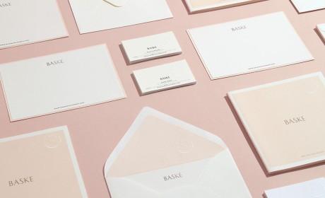 Baske 艺术指导,品牌识别与包装设计