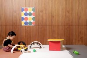 Jeu d'art婴幼儿童生活品牌设计