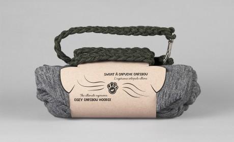 宠物狗狗服装包装设计