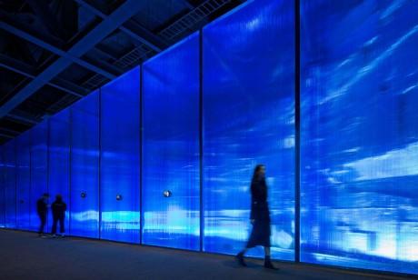 你能想象得到一个让人想住在里面的镜像空间竟然就在我们眼前?