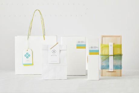YUFUCORORO糕点店品牌VI视觉识别及包装设计