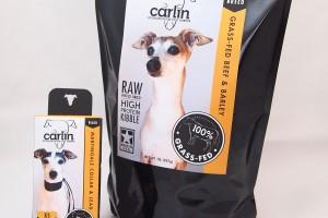 Carlin Pet宠物品牌产品包装设计