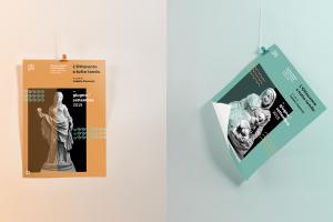 企业VI品牌识别设计| 圣玛蒂诺修道院博物馆
