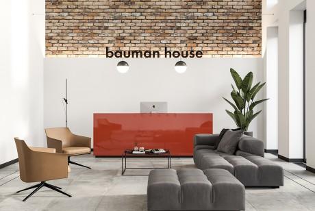 现代和古典元素的混合也能成就这般特色的、艺术的、个性化的空间设计