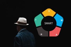 什么是SMART原则? 详细说明SMART原则