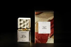 Stendhal — Pujolasos品牌香水包装设计,旨在展示Pujolasos在香水和化妆品领域的最新创新