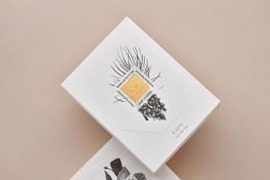 Kalon茶包装设计风味探索之旅