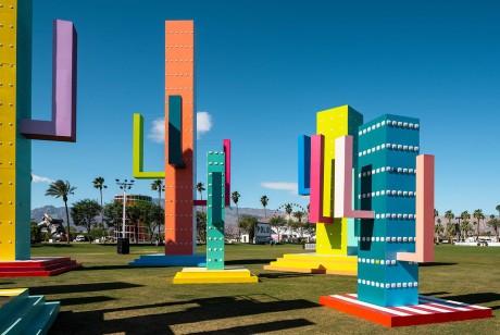 洛杉矶的整个网红打卡展览展示装置太震撼了,真的是打卡的好去处