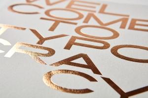 Fontself杂志画册设计