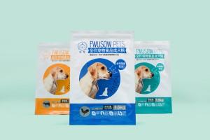 狗粮包装设计系列-台湾黄国洲设计事务所作品