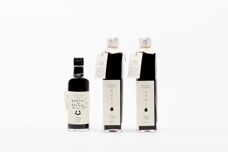 调味料包装设计创意先行,酱油包装设计颠覆传统观念