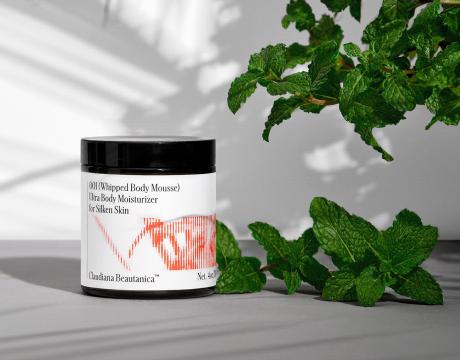 护肤品包装设计以环境幸福感为形象焕发品牌生命