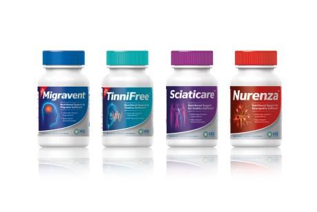 保健品包装设计公司延伸系列风格设计案例