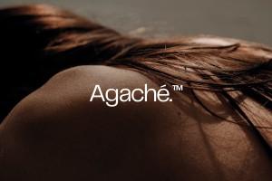 高端护肤品包装设计Agache品牌VI设计