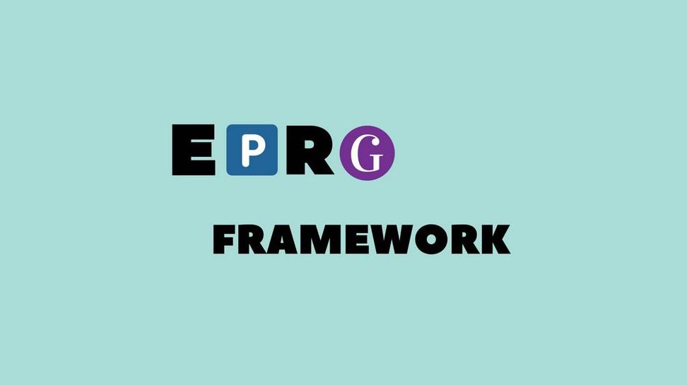 EPRG框架