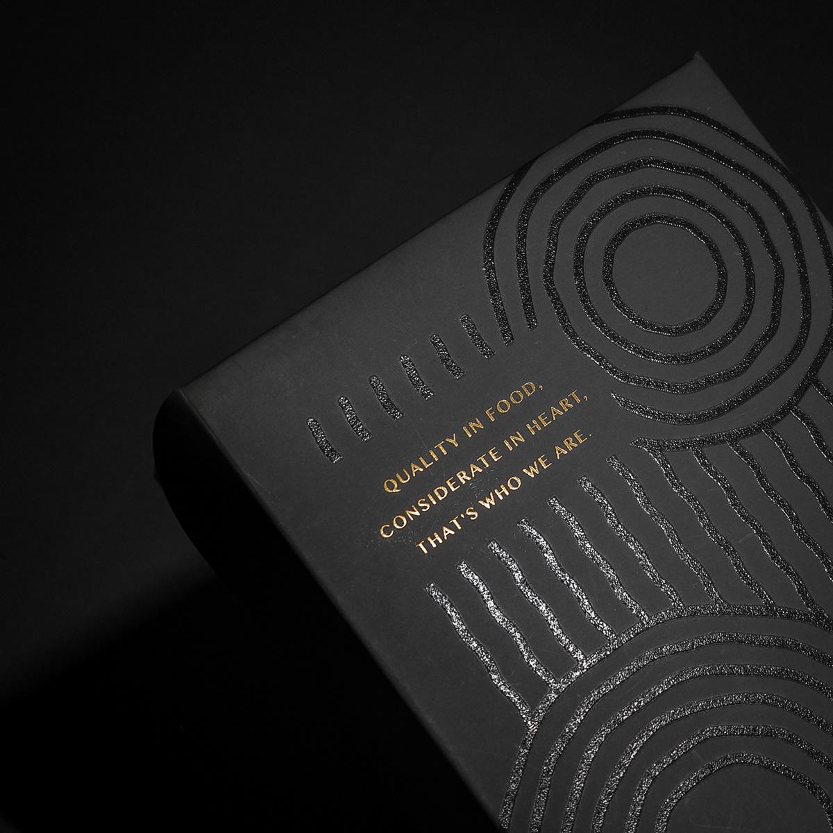 30款精美华丽的月饼包装设计精致的生活美学-第8张