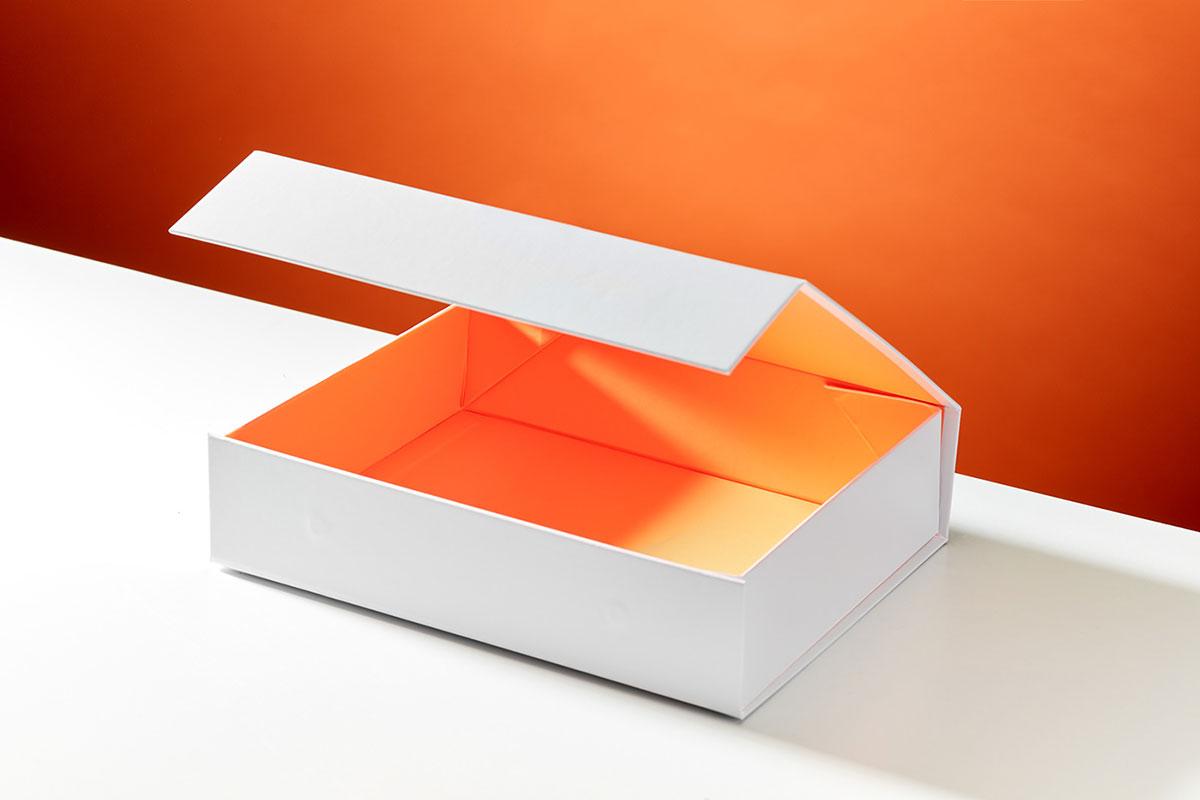 翻盖盒包装设计