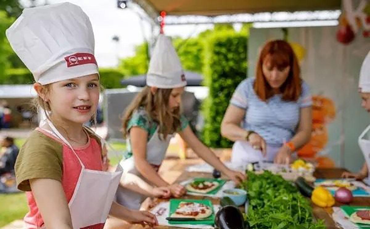 美食节活动策划